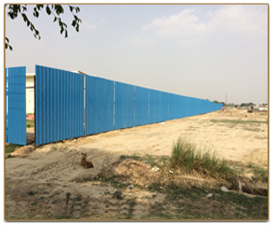 Construction Companies in Noida